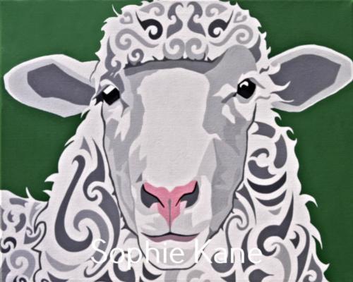 Koru Sheep